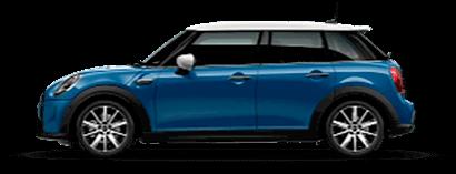 MINI Hatch 5 Portas